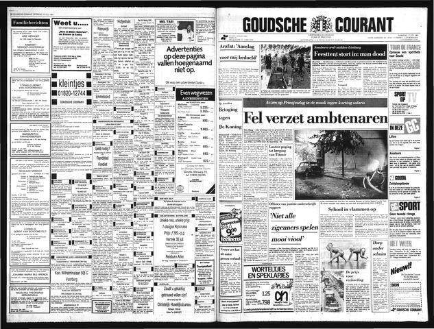 Goudsche Courant 1983-07-17