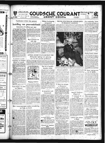 Goudsche Courant 1950-05-12