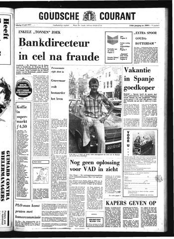 Goudsche Courant 1977-07-12