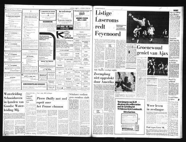 Goudsche Courant 1972-03-04