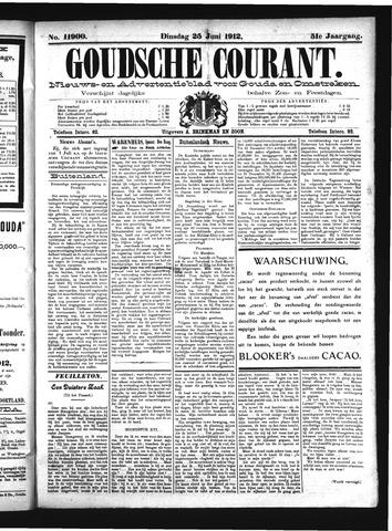 Goudsche Courant 1912-06-25