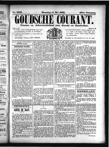 Goudsche Courant 1903-05-11