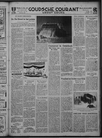 Goudsche Courant 1947-02-17