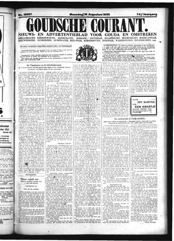Goudsche Courant 1935-08-19