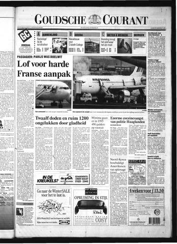 Goudsche Courant 1994-12-27