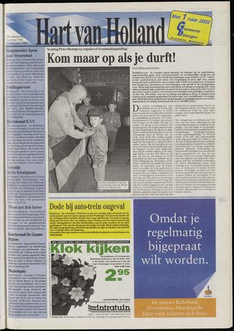 Hart van Holland 1998-02-11