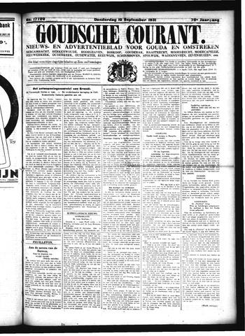 Goudsche Courant 1931-09-10