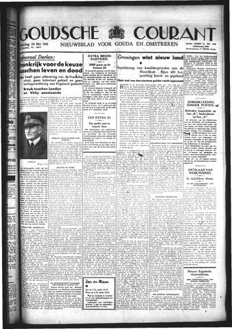 Goudsche Courant 1941-05-24