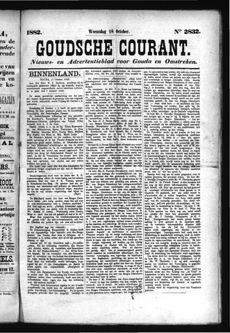 Goudsche Courant 1882-10-18