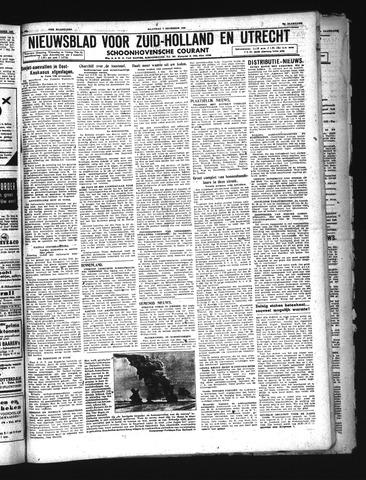 Schoonhovensche Courant 1942-12-07