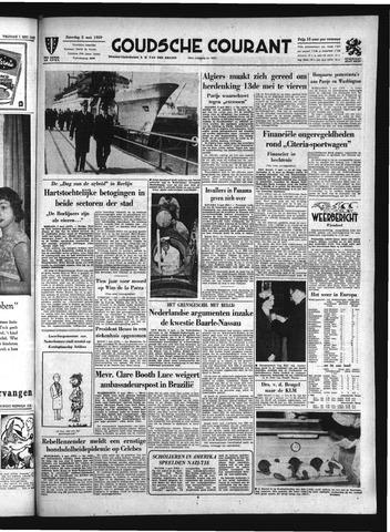 Goudsche Courant 1959-05-02
