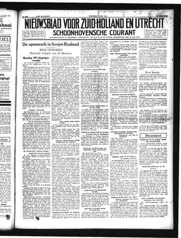 Schoonhovensche Courant 1941-07-02