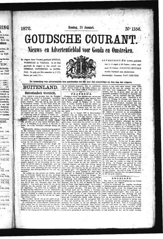 Goudsche Courant 1872-01-21