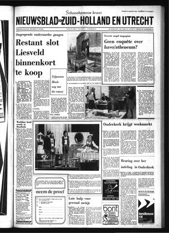 Schoonhovensche Courant 1976-01-16