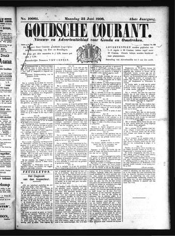 Goudsche Courant 1906-06-25