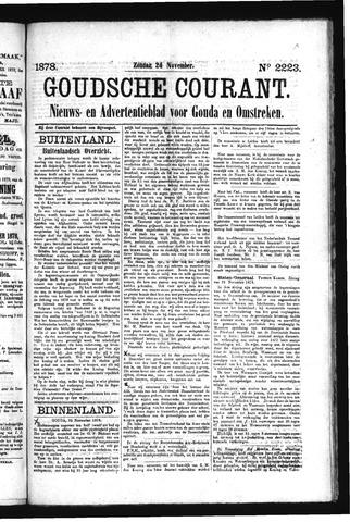 Goudsche Courant 1878-11-24