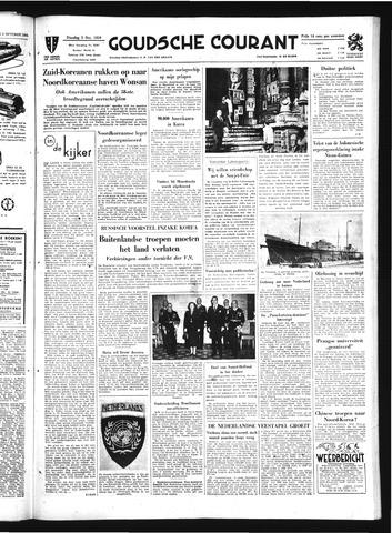 Goudsche Courant 1950-10-03
