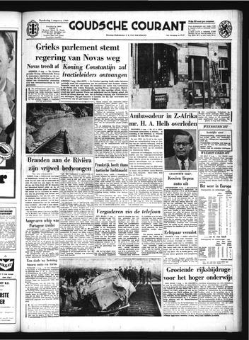Goudsche Courant 1965-08-05