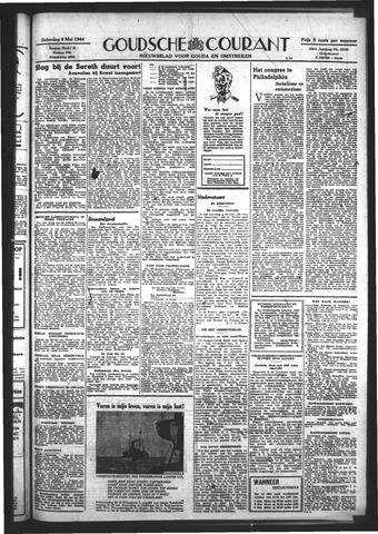 Goudsche Courant 1944-05-06