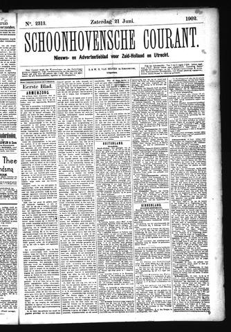 Schoonhovensche Courant 1902-06-21