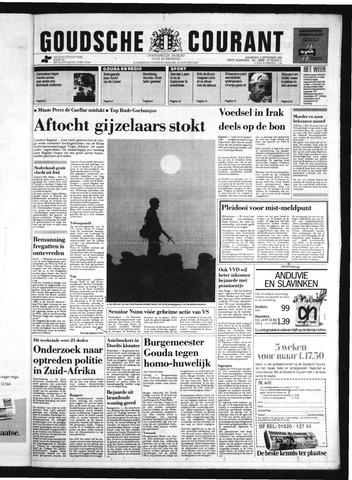 Goudsche Courant 1990-09-03