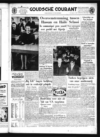Goudsche Courant 1963-10-22