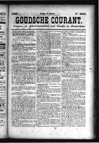 Goudsche Courant 1887-10-16