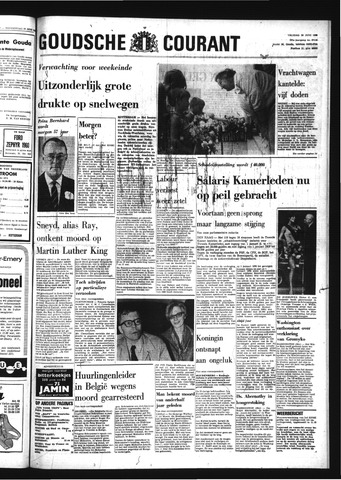 Goudsche Courant 1968-06-28