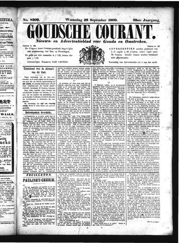 Goudsche Courant 1900-09-26