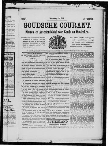 Goudsche Courant 1871-05-24