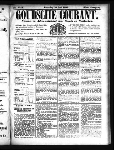 Goudsche Courant 1897-07-10