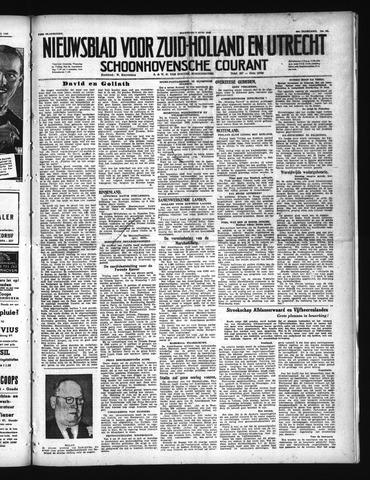 Schoonhovensche Courant 1948-06-07