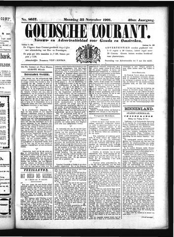 Goudsche Courant 1901-11-25