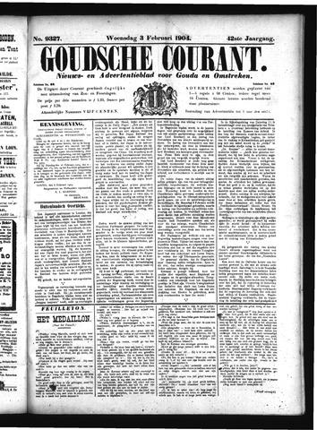 Goudsche Courant 1904-02-03