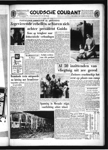 Goudsche Courant 1962-09-24