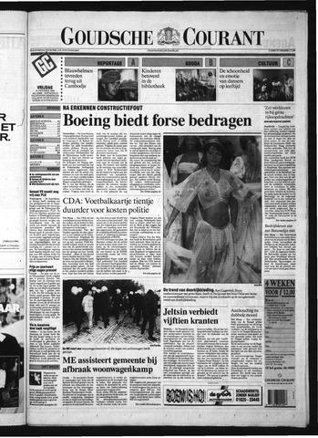 Goudsche Courant 1993-10-15
