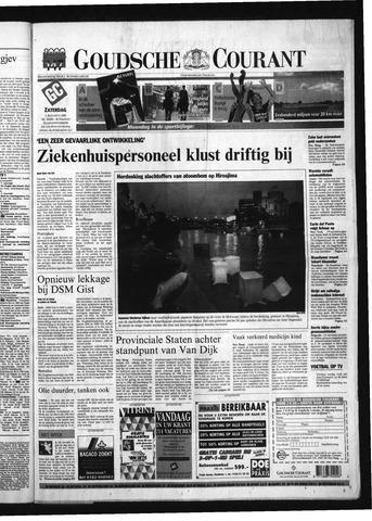 Goudsche Courant 1999-08-07