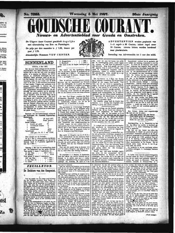 Goudsche Courant 1897-05-05