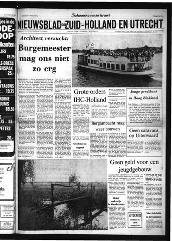 Schoonhovensche Courant 1973-07-20