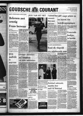 Goudsche Courant 1967-10-14
