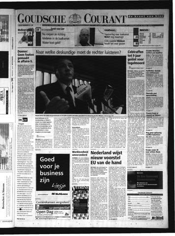Goudsche Courant 2005-06-16