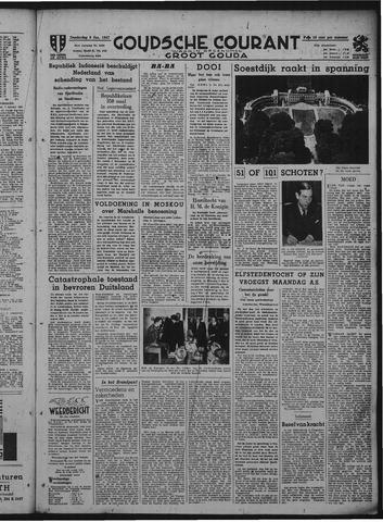 Goudsche Courant 1947-01-09