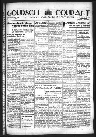 Goudsche Courant 1941-07-29