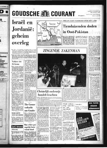 Goudsche Courant 1970-11-16