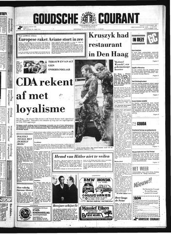 Goudsche Courant 1982-09-10