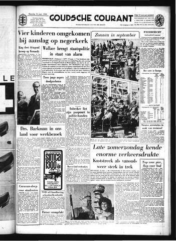 Goudsche Courant 1963-09-16