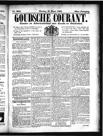 Goudsche Courant 1895-03-19