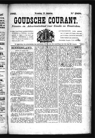 Goudsche Courant 1882-08-23
