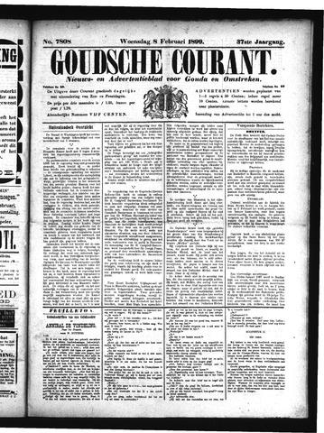 Goudsche Courant 1899-02-08