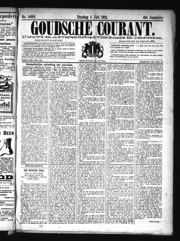 Goudsche Courant 1921-07-05